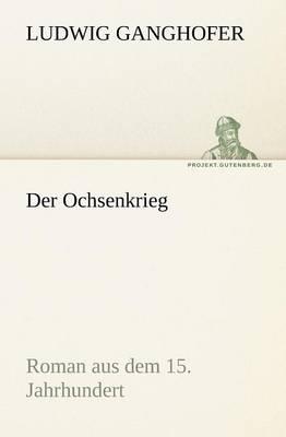 Der Ochsenkrieg (Paperback)