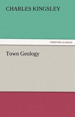 Town Geology (Paperback)
