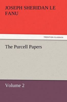 The Purcell Papers (Paperback)