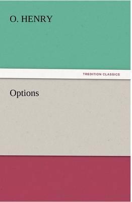 Options (Paperback)