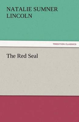 The Red Seal (Paperback)