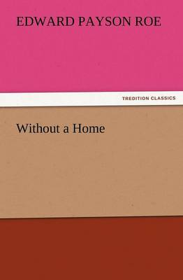 Without a Home (Paperback)