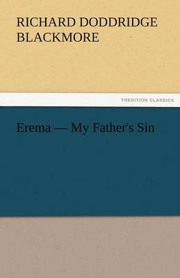 Erema - My Father's Sin (Paperback)