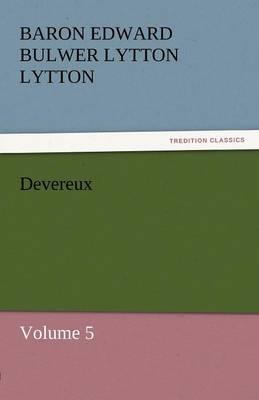 Devereux (Paperback)
