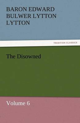 The Disowned (Paperback)