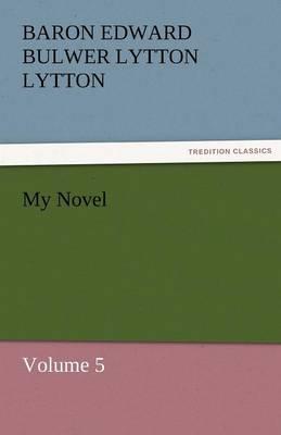 My Novel (Paperback)
