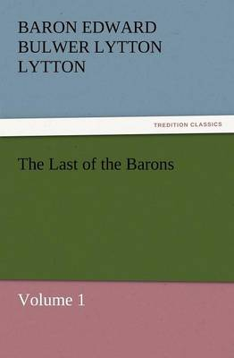 The Last of the Barons (Paperback)
