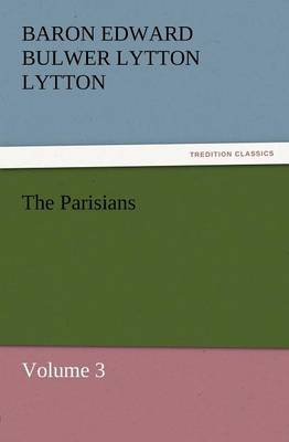 The Parisians (Paperback)