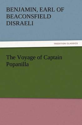 The Voyage of Captain Popanilla (Paperback)