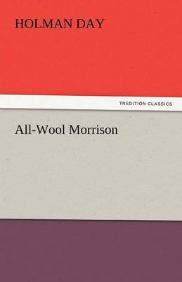 All-Wool Morrison (Paperback)