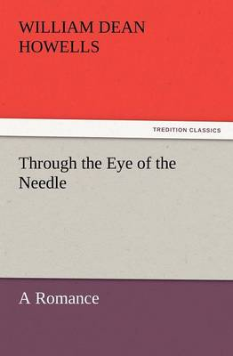 Through the Eye of the Needle (Paperback)