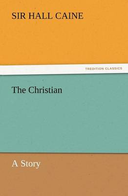 The Christian (Paperback)