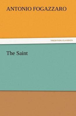 The Saint (Paperback)