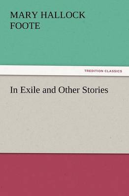 In Exile and Other Stories (Paperback)