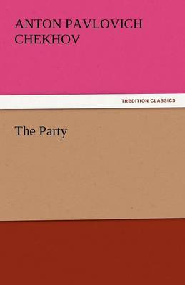 The Party (Paperback)