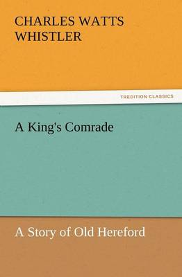 A King's Comrade (Paperback)