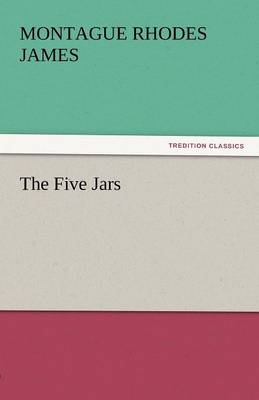 The Five Jars (Paperback)