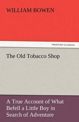 The Old Tobacco Shop (Paperback)