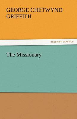 The Missionary (Paperback)