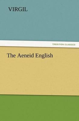The Aeneid English (Paperback)