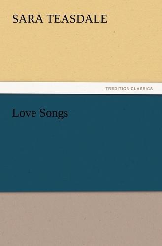Love Songs (Paperback)