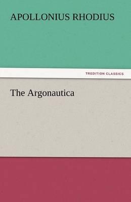 The Argonautica (Paperback)