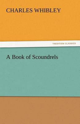 A Book of Scoundrels (Paperback)