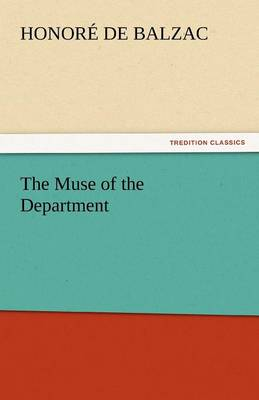 The Muse of the Department (Paperback)