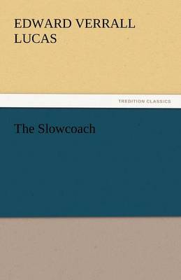 The Slowcoach (Paperback)