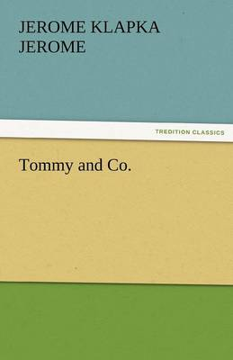 Tommy and Co. (Paperback)