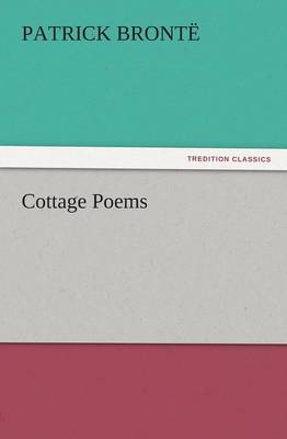 Cottage Poems (Paperback)
