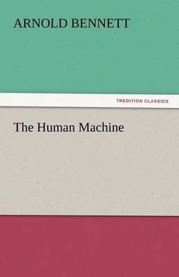 The Human Machine (Paperback)