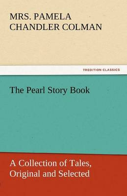 The Pearl Story Book (Paperback)