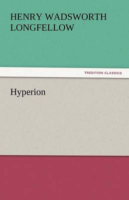 Hyperion (Paperback)
