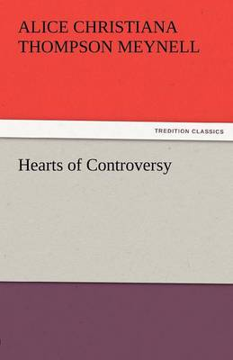 Hearts of Controversy (Paperback)