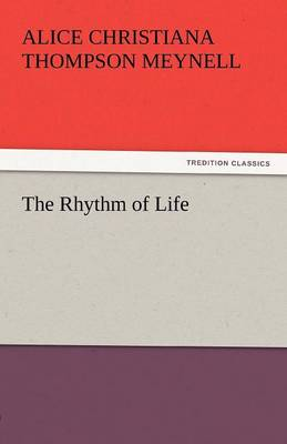 The Rhythm of Life (Paperback)