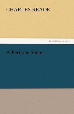 A Perilous Secret (Paperback)