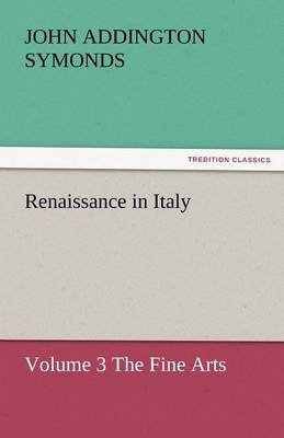 Renaissance in Italy (Paperback)