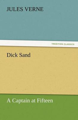 Dick Sand (Paperback)
