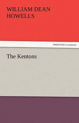 The Kentons (Paperback)