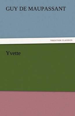 Yvette (Paperback)