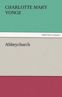 Abbeychurch (Paperback)