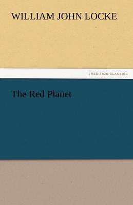 The Red Planet (Paperback)