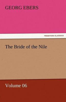 The Bride of the Nile - Volume 06 (Paperback)