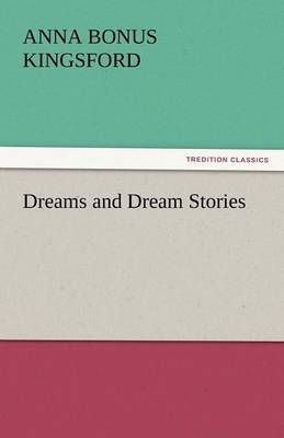Dreams and Dream Stories (Paperback)