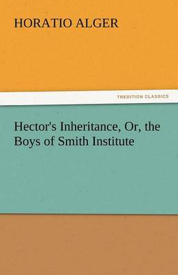 Hector's Inheritance, Or, the Boys of Smith Institute (Paperback)