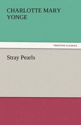 Stray Pearls (Paperback)