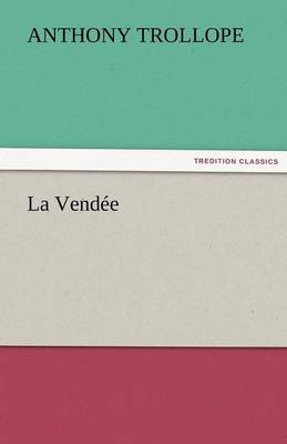 La Vendee (Paperback)