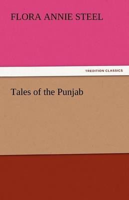 Tales of the Punjab (Paperback)