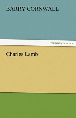 Charles Lamb (Paperback)